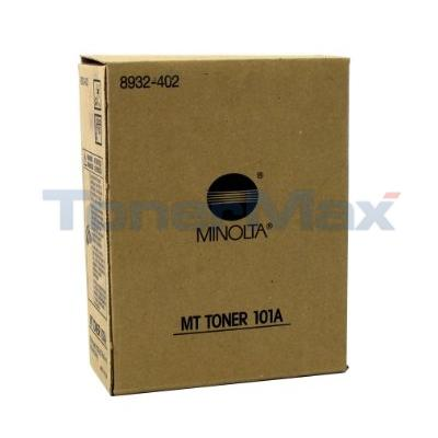 MINOLTA 1080 MT101A TONER BLACK